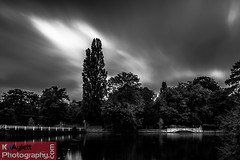 Urban-ish Surrey-91.jpg (kevaylett) Tags: longexposure bridge london movement surrey kingston riverthames sutton carshalton weldingglass daytimelongexposure triggertrap