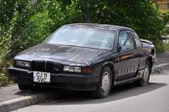 Buick Regal Gran Sport (SergiuSV) Tags: auto car sport buick automobile american romania gran regal cluj clujnapoca worldcars