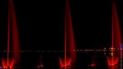 DSC_6171-2 (Girish Veetil) Tags: music fountain st fireworks joy eid celebration regis doha qatar katara