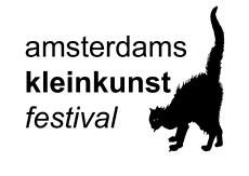 Amsterdams Kleinkunst Festival - Beeld: Meester Ontwerpers