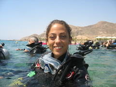 IMG_0545 (acmt2001) Tags: sea fish coral underwater  redsea scuba diving reef eilat aquasport