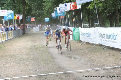 Nieuwelingen & juniors Kessel (570)