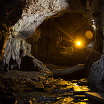 Deep In Smoo Cave - Durness, Scotland thumbnail