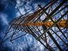 Hydro Tower (Richard Adams Photography) Tags: lines photo power adams powerlines study hydro richard hydrolines richardadams d7100