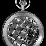 Grana G.S.T.P. pocket watch movement