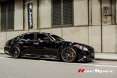"""WEDS Kranze Verae VIP Black Series on Infiniti M37 • <a style=""""font-size:0.8em;"""" href=""""http://www.flickr.com/photos/64399356@N08/9841938715/"""" target=""""_blank"""">View on Flickr</a>"""