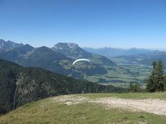 sterreich,Actionhill Kssen (terfico-1) Tags: austria kssen gleitschirmfliegen actionhill
