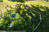 Les Iles De Plastique By Mairdhia Ni Mhurchu - Sculpture In Context 2013 In The Botanic Gardens