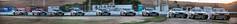 AMP Adams Thursday Drift 9-26-13 (jonashaffer) Tags: california park pink motion car race am model nikon nissan riverside adams top tires turbo socal springs subaru formula motorsports drifting drift 240sx nitrous s13 s14 d90 2jz eibach 1jz tokico justdrift