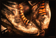 "old skates • <a style=""font-size:0.8em;"" href=""http://www.flickr.com/photos/58574596@N06/10113751463/"" target=""_blank"">View on Flickr</a>"