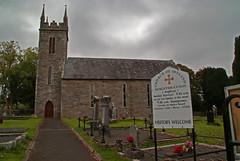 St Caimin's Church, Innisculthra Parish, Mountshannon, County Clare (1789) (colin.boyle4) Tags: ireland church clare anglican protestant munster countyclare churchofireland dioceseoflimerickandkillaloe