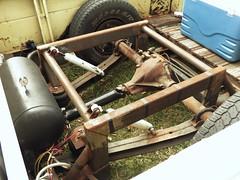 1964 Chevrolet pickup (bballchico) Tags: california chevrolet truck engine pickup antioch carshow 1964 billetproof billetproofantioch