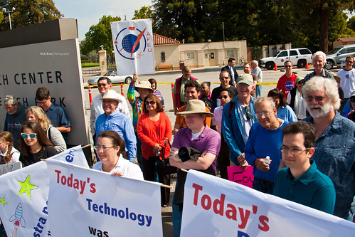 NASA Ames Rally 9