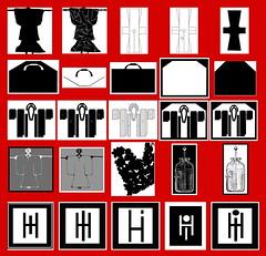 25 of my Selfmade ArtRage Stencils: Kimono, Caftan, Bag, Leyden Jar, Monogram I H Meine selbstgemachten Schablonen Schnittmuster Passepartout Musterbogen (ArtRage): Kimono, Kaftan, Tasche, Monogramm H I, Ex libris, Leiden, Olbrich Bltter, Kuvert (hedbavny) Tags: red abstract rot bag leiden stencil outsiderart pattern monogram name digitalart envelope letter hi kimono abstraction mailart brief artrage kaftan schrift weiss muster schwarz initials ih abstrakt krieger kleidung olbrich passepartout tasche schablone signatur findesiecle weis bekleidung monogramm buchstabe kuvert paperpattern schnittmuster cutsheet initialen leydenjar musterbogen schnittmusterbogen hedbavny ingridhedbavny paraphe leidenerflasche leidenjar