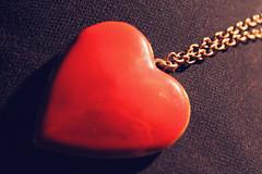Heart-Shaped Box (TheAllenatia) Tags: winter canon photography eos heart nirvana box hobby passion heartshaped 1100d