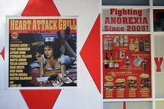 7O3A1836 Las Vegas - Heart Attack Grill (S. Le Bozec) Tags: lasvegasnevadausa heartattackgrill