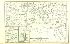 Image taken from page 22 of 'A Historical Geography of the British Colonies (of the British Empire)' (The British Library) Tags: map large split rotated publicdomain vol01 page22 date1888 bldigital mechanicalcurator pubplaceoxford sysnum002275791 lucascharlesprestwoodsirkcb imagesfrombook002275791 imagesfromvolume00227579101 nogeoref wp:bookspage=synopticindexworld splitdone dc:haspart=httpsflickrcomphotosbritishlibrary16590006075 dc:haspart=httpsflickrcomphotosbritishlibrary16588802511 dc:haspart=httpsflickrcomphotosbritishlibrary16404148019 georefphase2
