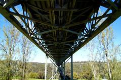 Batman Bridge, Tamar River, Tasmania (Old Family Images) Tags: bridge tower river highway rocks sony batman tasmania alpha dslr launceston tamarriver tamarvalley a55 cablestayedbridge batmanbridge aplha easttamar batmanhighway waterspan a55v westtamar