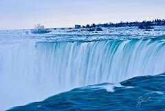 The Great Fall (jason.paulos) Tags: winter niagarafalls waterfall niagara horseshoefalls
