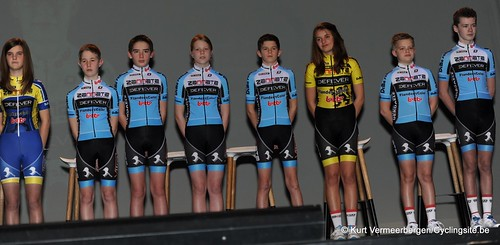 Zannata Lotto Cycling Team Menen (176)