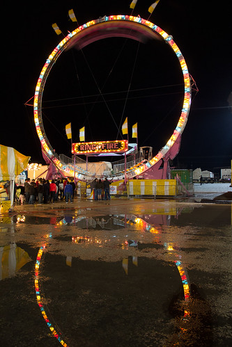Carnival at Night - San Angelo Rodeo-4.jpg