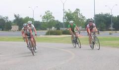 Josh Lewis & Ben Silk 123 race