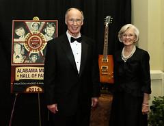02-28-2014 Alabama Music Hall of Fame Induction
