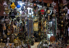 souk (Nickay3111) Tags: lamp silver gold necklace beads store iron hand symbol market morocco berber lanterns marrakech souk plates boxes marrakesh lamps lantern souks fatima attraction hookah necklaces jewerly hamsa handofmiriam morrocan khamsa handoffatima marrakeshmorrocco handofmary vision:plant=0667 vision:outdoor=0884