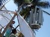 asap-island 3.0 workshop 2014 (joy-art) Tags: india art island joy goa floating opensource recycling socialsculpture lohmann asapisland
