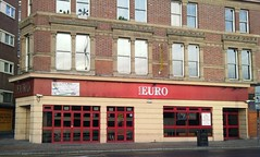 "Bar Euro, Whitechapel, Liverpool • <a style=""font-size:0.8em;"" href=""http://www.flickr.com/photos/9840291@N03/13155709913/"" target=""_blank"">View on Flickr</a>"