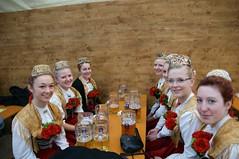 (super_chiarina) Tags: girls germany munich deutschland oktoberfest monaco bier birra germania augustiner münchen ragazze theresienwiese monacodibaviera bayernmünchen