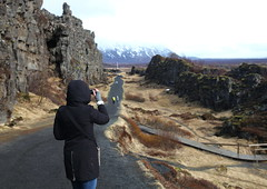 """Thingvellir National park (christine zenino) Tags: game ice season fire is iceland song or 4 reykjavik national thingvellir park"""" locations thrones winteriscoming travelphotography """"winter a """"george wall"""" """"north """"where """"game """"film martin's canon5dmark2 novels"""" coming"""" iceland's thrones"""" """"westeros"""" filmed"""""""