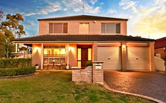 10 Quarters Place, Currans Hill NSW
