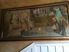 Standen (grahamway) Tags: liberty morris tiffany beale artsandcrafts standen rossetti burnejones