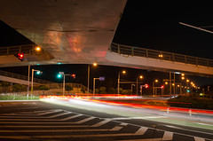 (hiro_522) Tags: longexposure japan lights iso100 timelapse nikon 24mm fujisawa 0sec f110 hpexif d7000