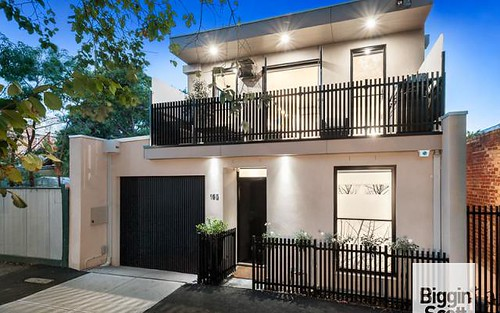 5 Alfred Cr, Fitzroy North VIC 3068