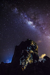 IMG_1199 (Bryan882008) Tags: sky seascape tree landscape longer milkyway ston