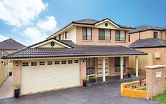 92 Conrad Road, Kellyville Ridge NSW