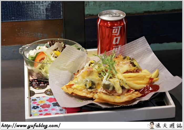 水吻2 水吻3 師大夜市 師大美食 夜市美食 大份量 創意冰品 義式料理 披薩 炸雞