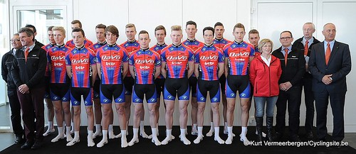 Davo Cycling Team 2015 (159)