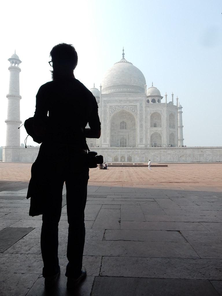 The Dré at the Taj