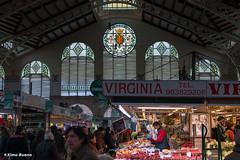 Frutera (Ximo_Bueno) Tags: arquitectura comercio valncia mercatcentral frutera frutera comer