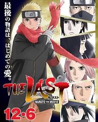 The Last: Naruto the Movie นารูโตะ เดอะ มูฟวี่ ปิดตำนานวายุสลาตัน