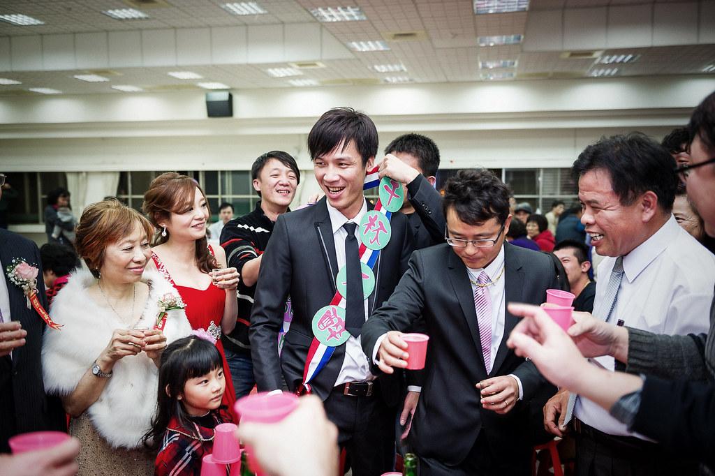 明政&安琳Wedding-320