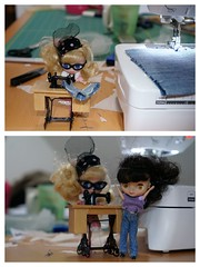 Blythe A Day 22 January 2015 - I know ...