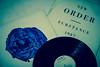 [047/365] Blue Monday (rsmorais94) Tags: music canon vinyl 365 neworder day47 day47365 365the2015edition 3652015 16feb15