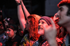 Tankcrimes_Gilman_02-13-15_The_Shrine-4 (whenwedie) Tags: red