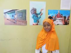 Community exhibition, Ethiopia (Overseas Development Institute) Tags: photography progress development workshops odi photovoice