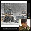 SUPER BOWL storm arrives in Toronto… omg…omg
