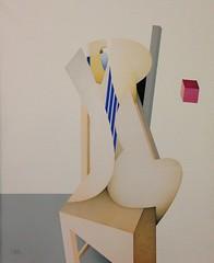 LABAD - Tertulia II - 2014 - 100x81cm